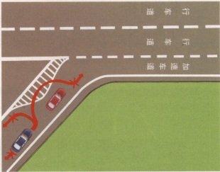 高速公路模拟驾驶--安全驶入高速公路 第2张-库车驾校排名-报名电话-价格表-考驾照流程-科目考试技巧