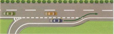 高速公路模拟驾驶--安全驶入高速公路 第13张-库车驾校排名-报名电话-价格表-考驾照流程-科目考试技巧