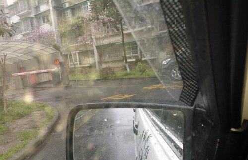 侧方停车问题,咱来图文并茂的解释一下 第1张-库车驾校排名-报名电话-价格表-考驾照流程-科目考试技巧