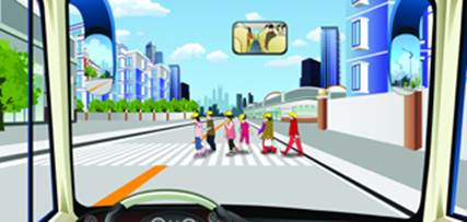 驾照c1科目四考什么 第3张-库车驾校排名-报名电话-价格表-考驾照流程-科目考试技巧