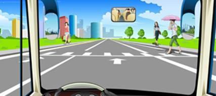 驾照c1科目四考什么 第4张-库车驾校排名-报名电话-价格表-考驾照流程-科目考试技巧