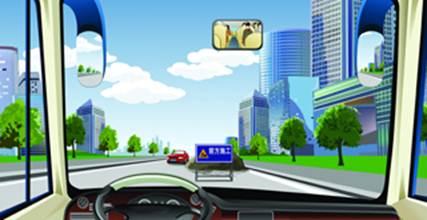 驾照c1科目四考什么 第5张-库车驾校排名-报名电话-价格表-考驾照流程-科目考试技巧