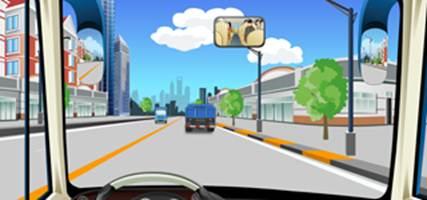 驾照c1科目四考什么 第6张-库车驾校排名-报名电话-价格表-考驾照流程-科目考试技巧