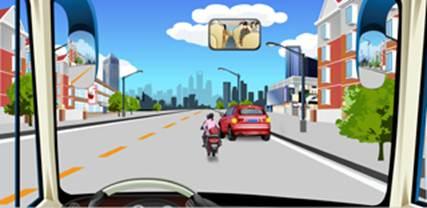 驾照c1科目四考什么 第7张-库车驾校排名-报名电话-价格表-考驾照流程-科目考试技巧