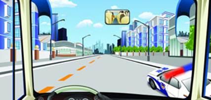 驾照c1科目四考什么 第9张-库车驾校排名-报名电话-价格表-考驾照流程-科目考试技巧