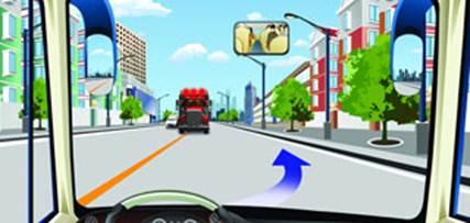 驾照c1科目四考什么 第10张-库车驾校排名-报名电话-价格表-考驾照流程-科目考试技巧