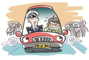 路考5大难题解析 帮助新手顺利考驾照 第1张-库车驾校排名-报名电话-价格表-考驾照流程-科目考试技巧