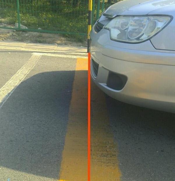 科目二坡道定点停车与起步详细图解,直观清晰且简单易懂 第1张-库车驾校排名-报名电话-价格表-考驾照流程-科目考试技巧