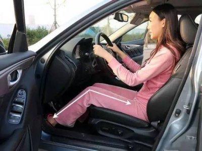 科二找不准点位真憋屈 第1张-库车驾校排名-报名电话-价格表-考驾照流程-科目考试技巧