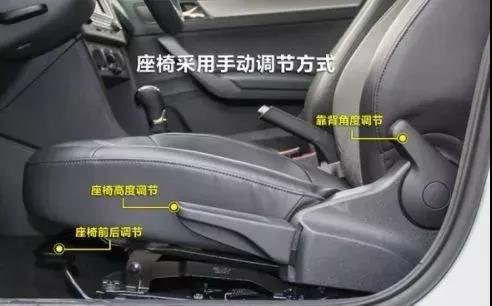 驾考之调整座椅的原则,科二科三都用的到 第1张-库车驾校排名-报名电话-价格表-考驾照流程-科目考试技巧